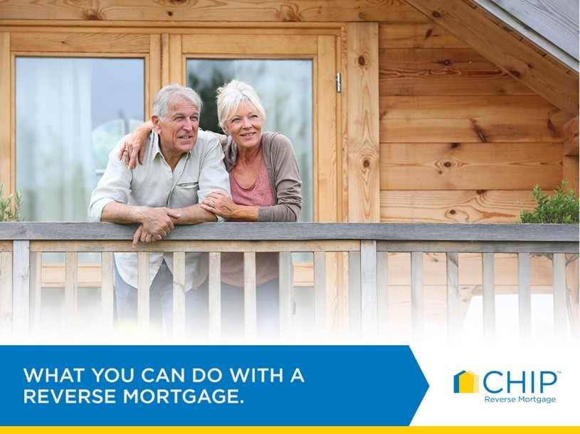 Reverse Mortgages London Ontario